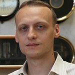 Владимир Шмелев