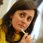 Александра Болдырева | Продюсер конференции