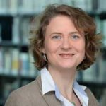 Anke Pätsch | Director International Relations and a member of the Management Board, Association of German Foundations