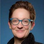 Cathie Carrigan | Associate Director, International Programs at the Indiana University Lilly Family School of Philanthropy