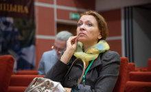 Конференция Форума Доноров (28)