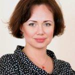 Ефимова Ирина Валерьевна