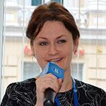 Мерсиянова Ирина