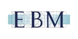 логотип EBM