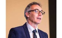 Dr. James Magowan | Co-ordinating Director, DAFNE