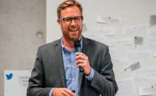 Dr. Pascal Schneider |Head of Brand & Communications Team, Deloitte in Germany