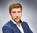 Николай Троцкий