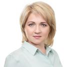 Людмила Спиридонова