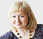 Марина Вашукова