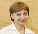 Светлана Саркисова