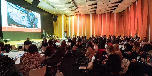 Конференция Форума Доноров (37)